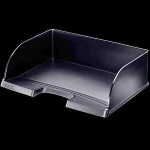 Leitz Briefablage Plus Jumbo Kunststoff / stapelbar  A4+ quer