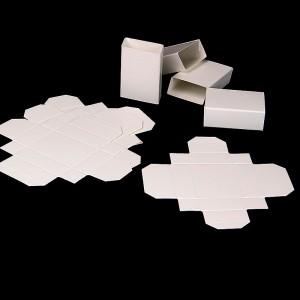 Streichholzschachteln klein 10er-Pack plano