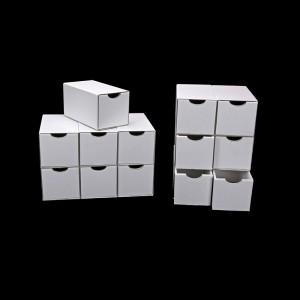 Schubladenboxen