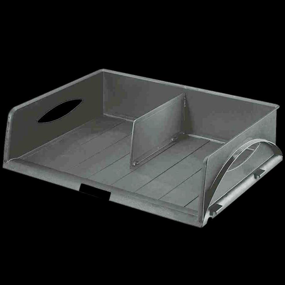 leitz ablagekorb sorty jumbo variabel a3 c3 schwarz 901022. Black Bedroom Furniture Sets. Home Design Ideas