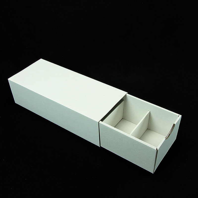 4-Fächer Box (A7 quer)