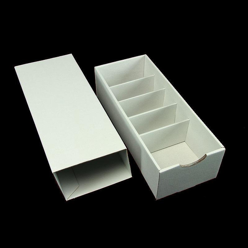 5-Fächer Box (A7 quer)