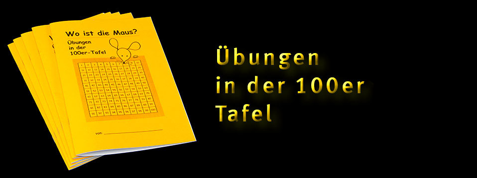 100er Heft