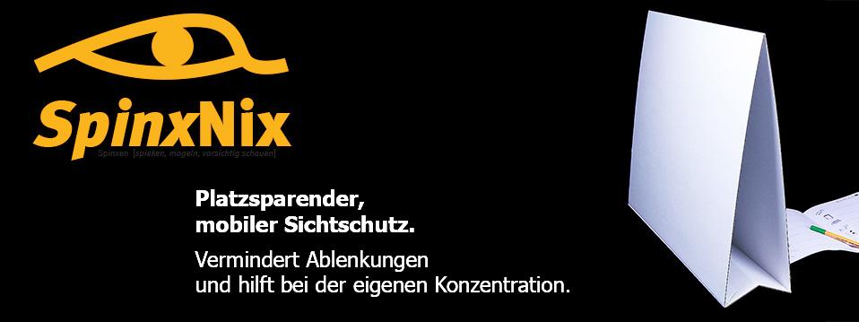 SpinxNix Teaser
