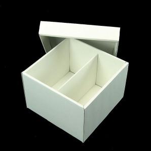 Karteikarten-Lagerbox