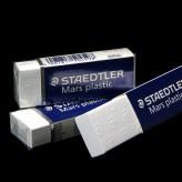 Kunststoff-Radierer Mars plastic