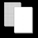 Flipchart-Blöcke 5-er Pack