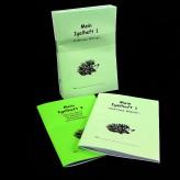 Igel Hefte 1 & 2 - einfache Linie (5er Pack)