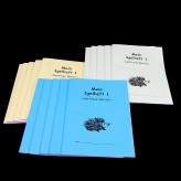 Igel Heft 1 - lauter lauttreue Wörter (5er Pack)